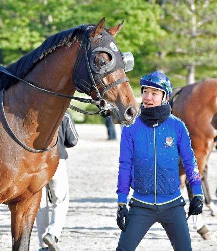 【日本ダービー】松山「正直言って、皐月賞は2着でも、ダービーは乗れないと思っていました」