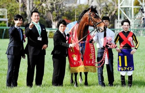 【競馬ネタ】山本昌「馬の見方は誰からも学ばず独学で研究した。歩様と歩幅の大きさとか見ますね」