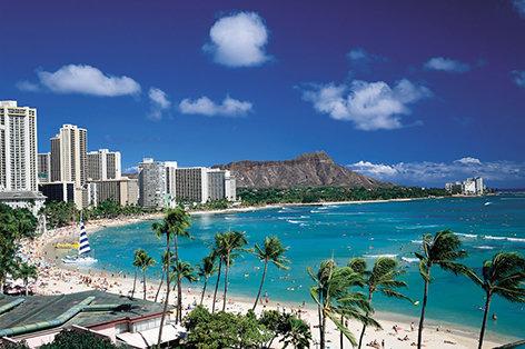 【競馬】長い休みが取れたから友達とハワイ行くんだけど質問ある?