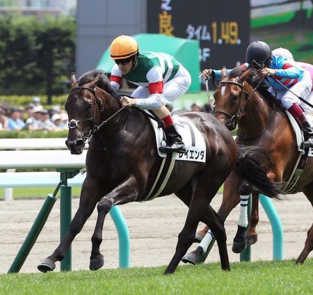 【競馬】ダービー馬レイデオロの弟レイエンダ骨折