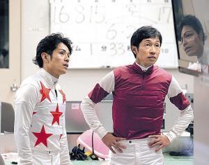 【札幌記念】四位「ディサイファはマイルCSのアレのせいでおかしくなった」