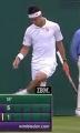 テニス 錦織圭選手 怪我 Wimbledon