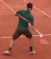 テニス 錦織圭選手 怪我 French Open
