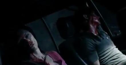 事故死したジェイミー