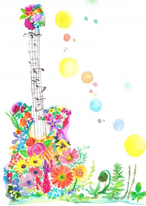 花と音楽の祭典
