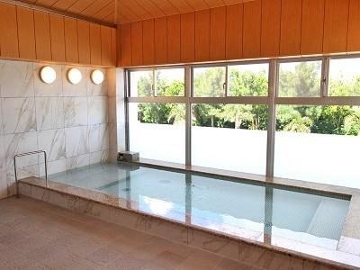 サイプレス温泉