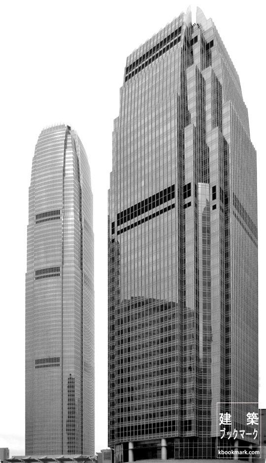 国際金融中心
