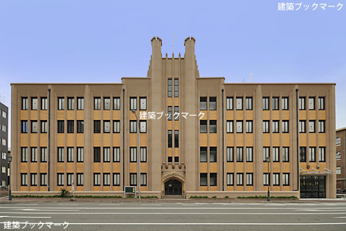 デザイン・クリエイティブセンター神戸(KIITO)旧館