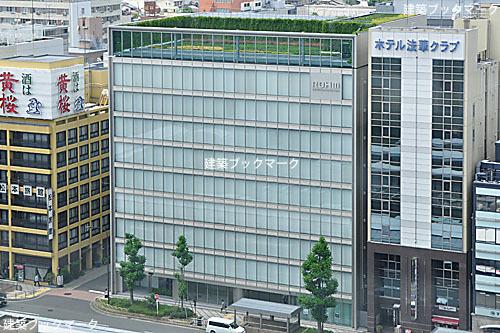 ローム京都駅前ビル