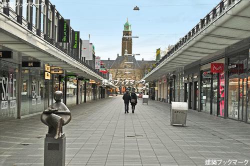 ラインバーン商店街