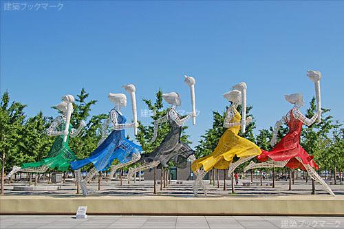 オリンピック公園