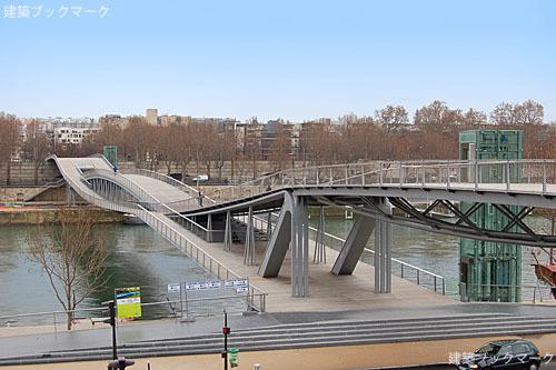 シモーヌ・ド・ボーヴォワール橋