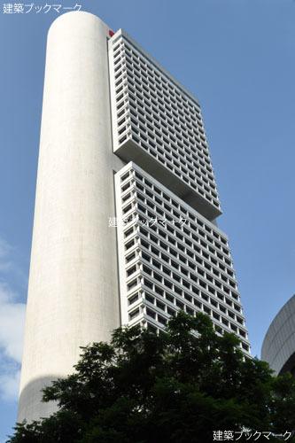 OCBCセンター