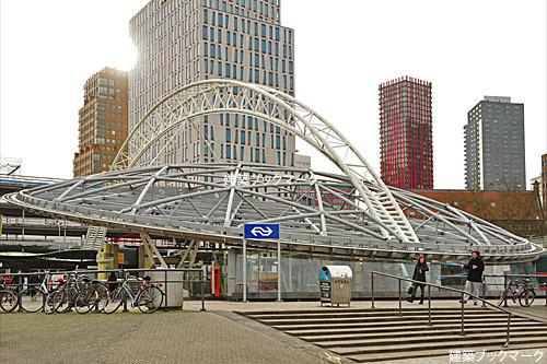 ロッテルダム・ブラーク駅