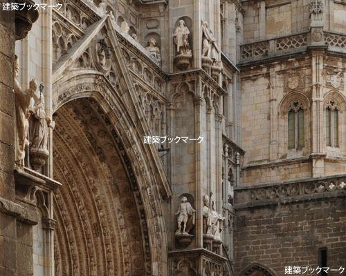 トレド大聖堂