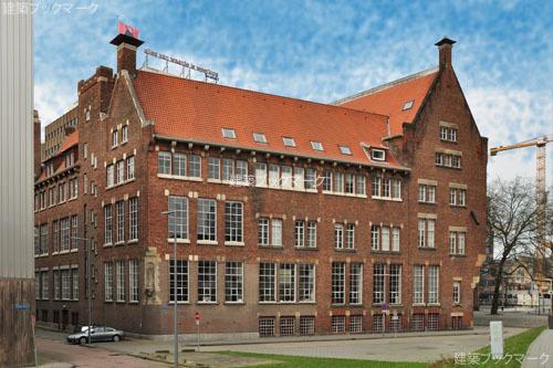 Willem de Kooning Academie