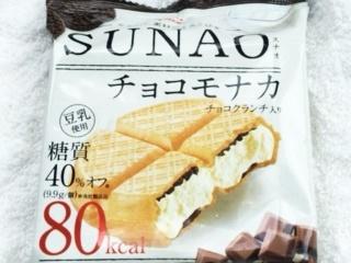 sunaoチョコモナカ