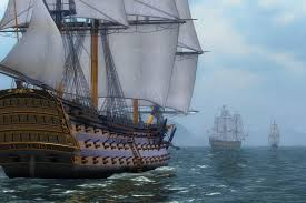 AEV帆船1