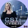 CSI:サイバー2 1
