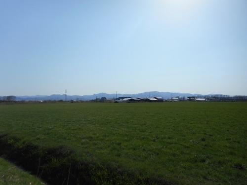 拓北 Y牧場 遠景
