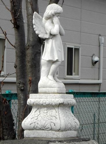 日本オイルターミナル 天使
