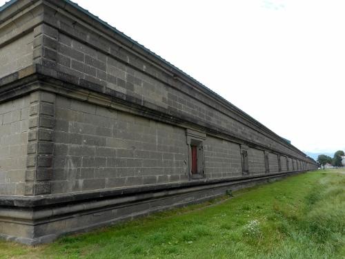 旧陸軍糧秣廠 倉庫