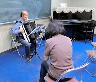 吉田レッスン (2)