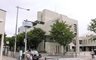 中央公民館