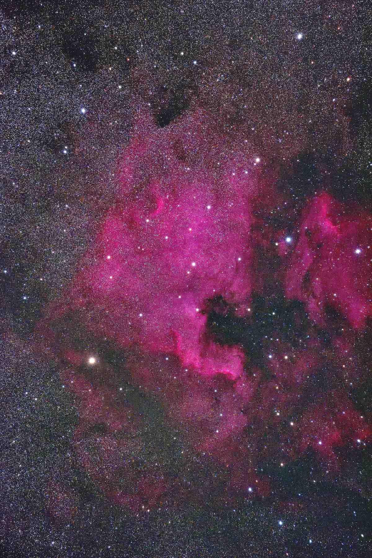 20170527北アメリカ星雲