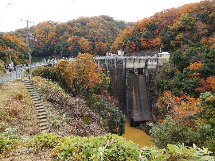 DSCN3656三成ダム