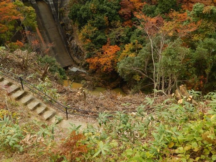 DSCN3657三成ダム