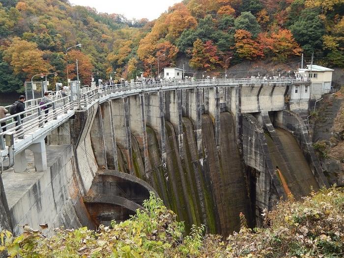 DSCN3659三成ダム