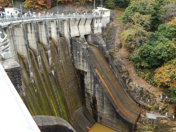 DSCN3660三成ダム