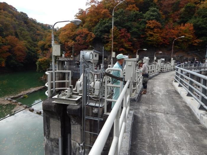 DSCN3673三成ダム