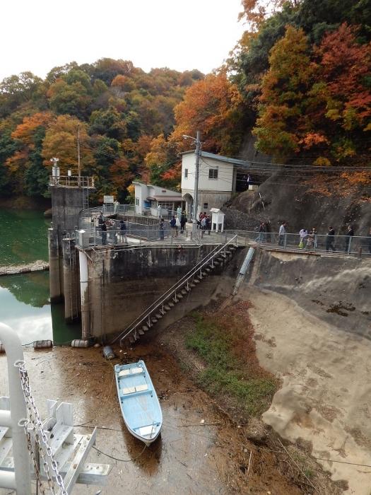 DSCN3683三成ダム