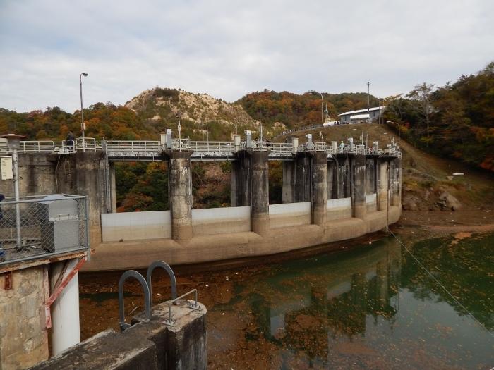 DSCN3710三成ダム