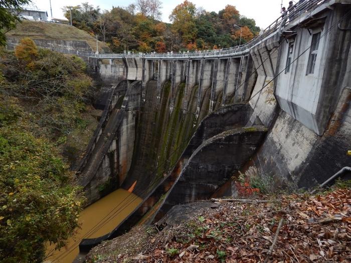 DSCN3740三成ダム