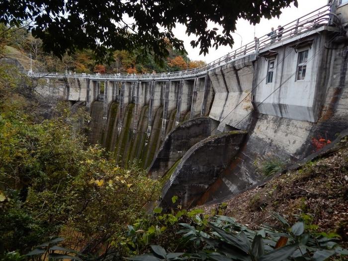 DSCN3744三成ダム