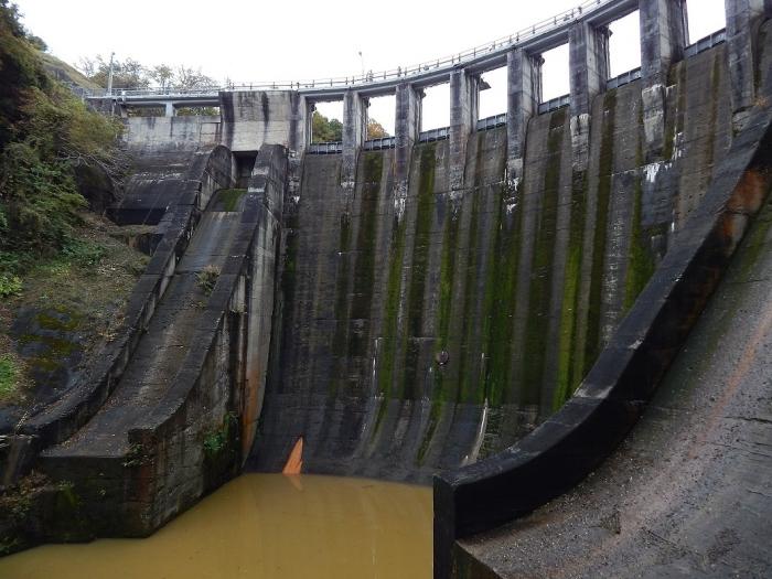DSCN3764三成ダム
