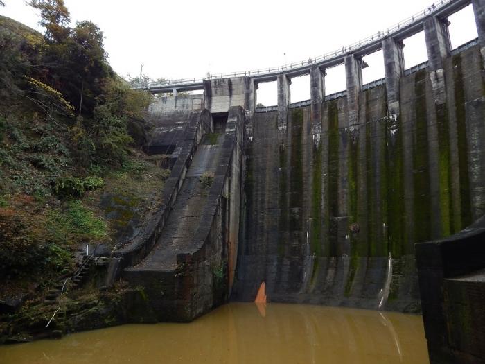 DSCN3775三成ダム