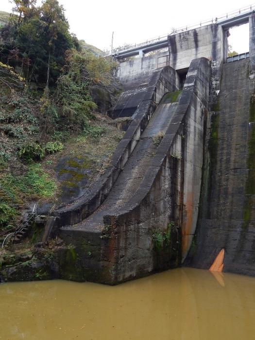 DSCN3788三成ダム