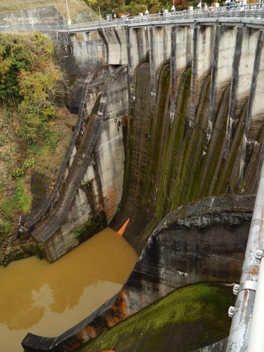 DSCN3811三成ダム