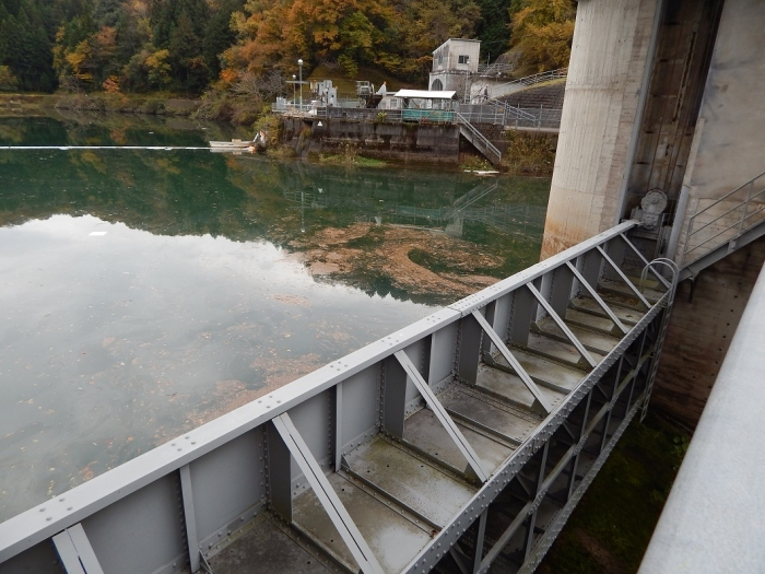 DSCN3816阿井川ダム