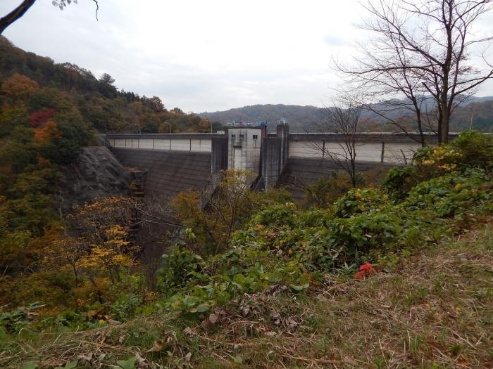 DSCN3826山佐ダム