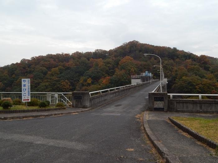 DSCN3829山佐ダム