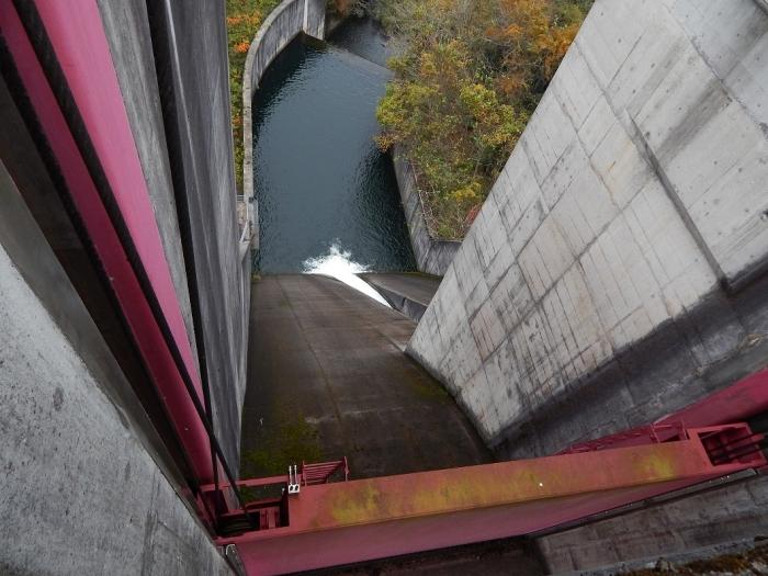 DSCN3832山佐ダム