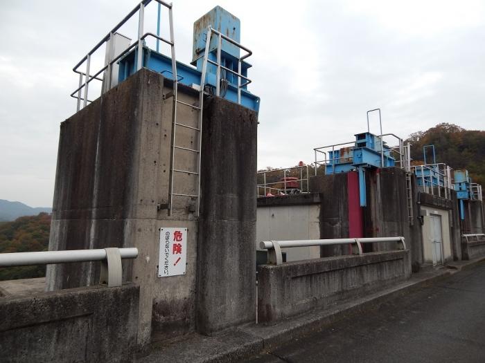 DSCN3833山佐ダム