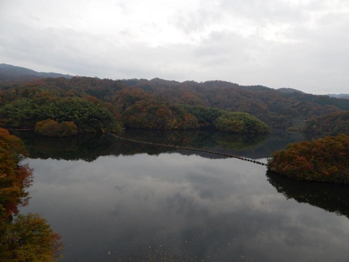 DSCN3842山佐ダム