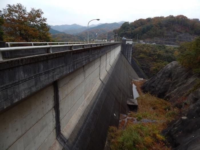 DSCN3843山佐ダム