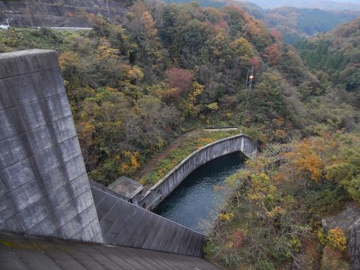 DSCN3845山佐ダム